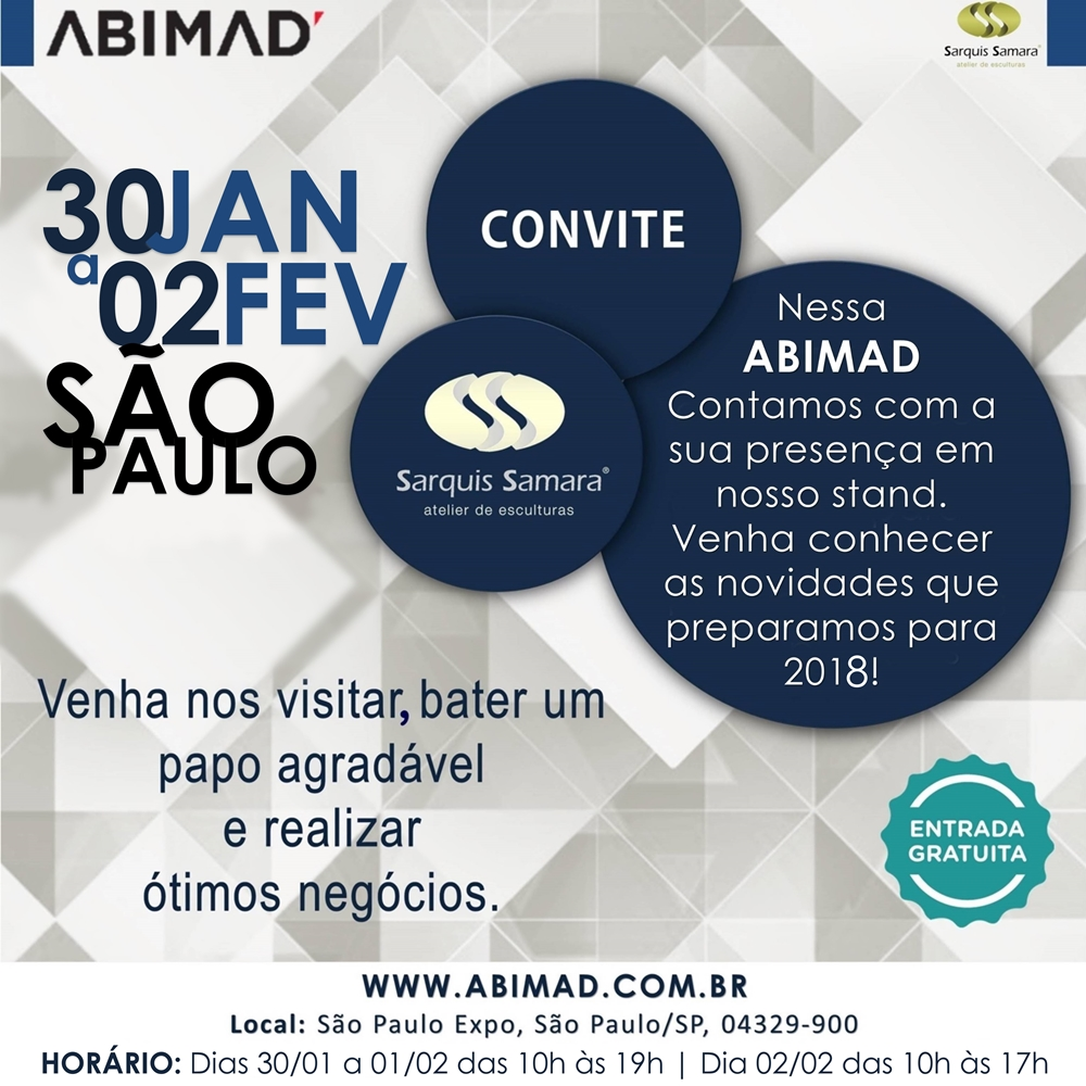 ABIMAD 2018